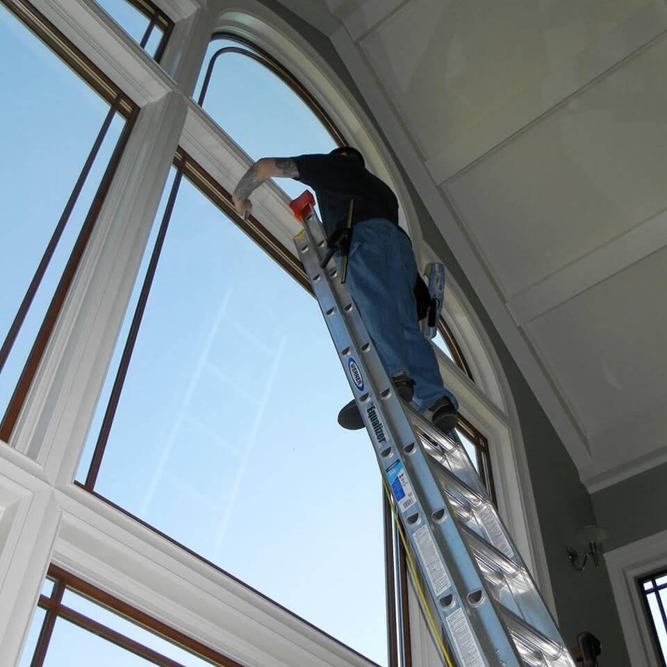 Réparation fenêtre Versailles