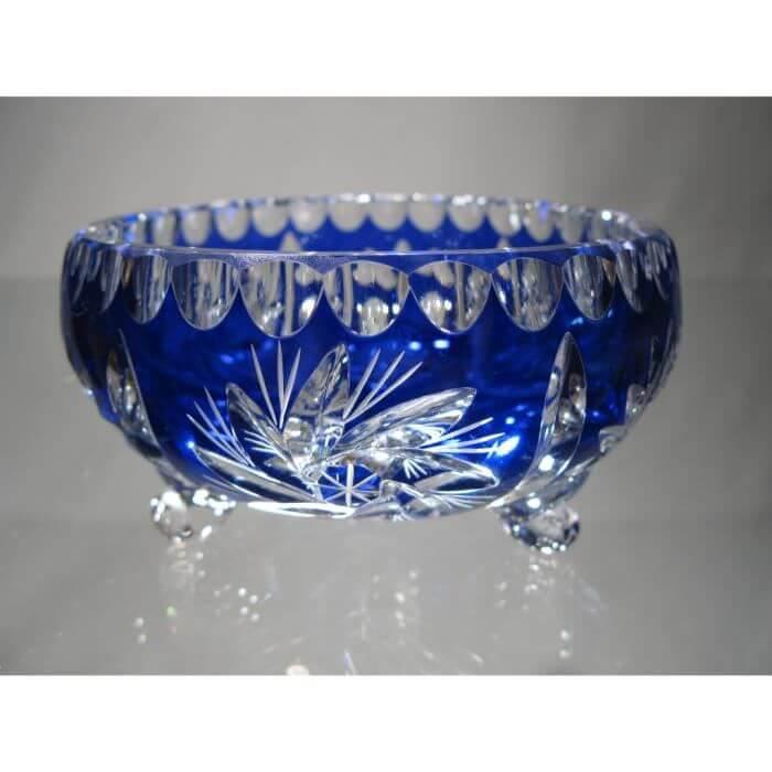 Comment reconnaitre le cristal de bohème ?