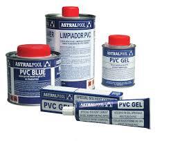 Quel est le temps de séchage de la colle bleue PVC ?